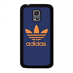 Samsung Galaxy S5Mini Adidas Logo Protection Phone Funda Cover,Unique Design Adidas Logo Preium Quality Plastic Hard Back Funda