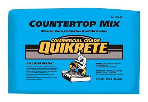 Concret Mix Countrtop80# by Quikrete (Image #1)