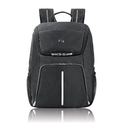 Solo Active Backpack for 15.6-Inch Laptop with Tablet Pocket (ACV705-4U2), Best Gadgets