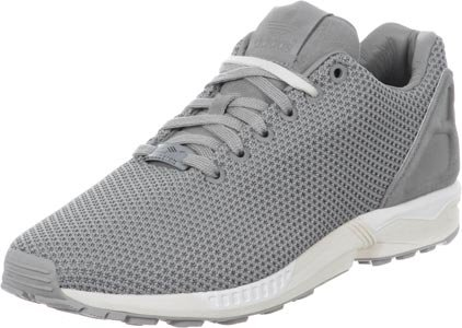 adidas Zx Flux sneakers ch solid grey-ch solid grey-ftwr white
