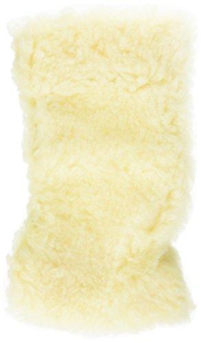Jeanie Rub Fleece Pad Cover