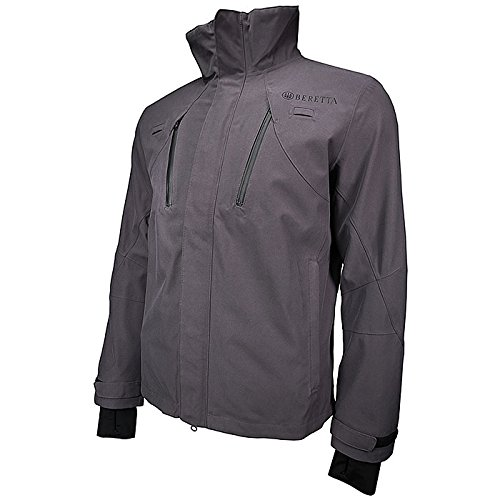 Beretta Light Active Jacket Charcoal M (Jacket Layer Bi)