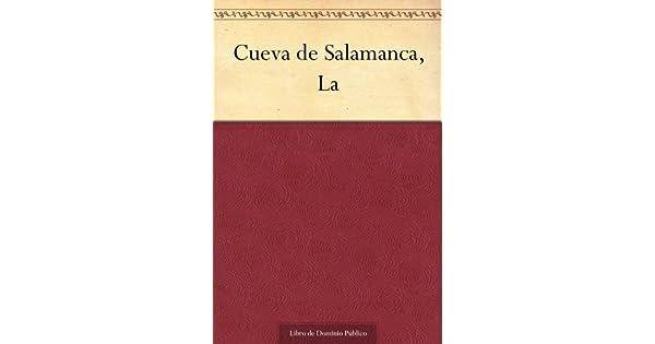 Amazon.com: Cueva de Salamanca, La (Spanish Edition) eBook ...