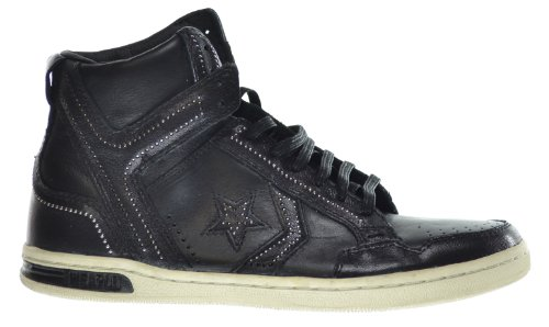 Converse John Varvatos Arma Mid Mens Sneakers Nero / Tartaruga 139715c