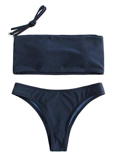 Bikini Bandeau Set in Australia - 8