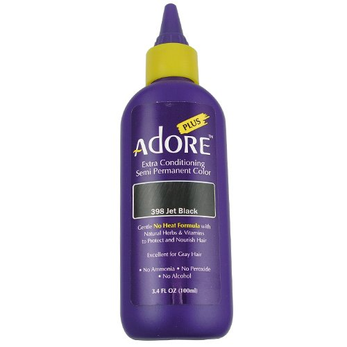 Amazon Adore Plus 360 Light Gold Brown 34 Fl Oz Chemical