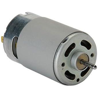 PGSA2Z High Speed + High Torque 12V DC Motor
