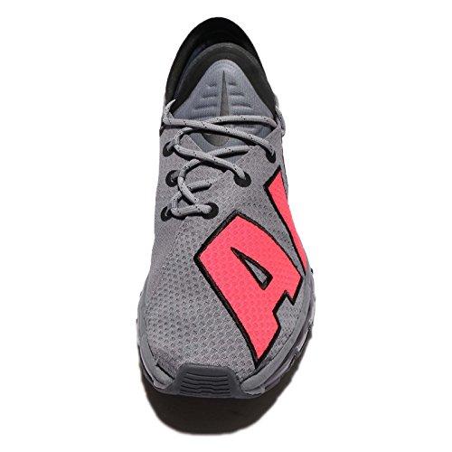 Grey Hypercool Pro Cool sans femme pour Solar Red Black Pantacourt coutures Nike w8px5qdw