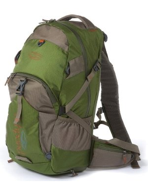 Fishpond Bitch Creek Tech Pack, Cutthroat Green