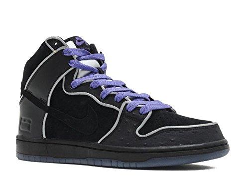 Dunk High Elite Sb 'Purple Box' - 833456-002 - Size 11.5