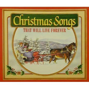 Chirstmas Songs That Will Live Forever (3 CD Box Set) by Reader's Digest