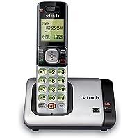 VTech Telefono Inalambrico, Detec 6.0 Digital Teléfonos de Línea Fija, (TELVTCS6719)