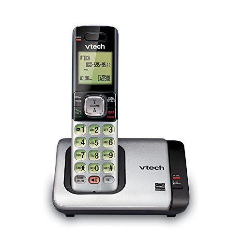 - VTech CS6719 Cordless Phone with Caller ID/Call Waiting