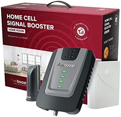 weBoost Home Room (472120) Cell Phone Si
