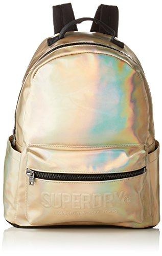 Superdry Women's Midibackpack Backpack Gold