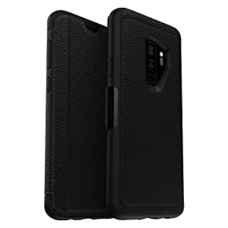 OtterBox STRADA SERIES Case for Samsung Galaxy S9+ - Retail Packaging - SHADOW (BLACK/PEWTER) (B00Z7S7X2I) | Amazon Products