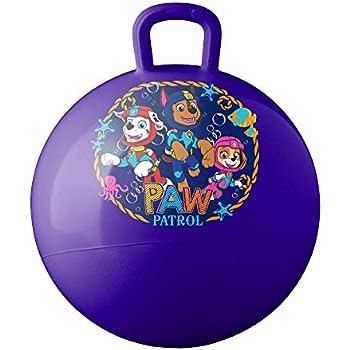 Hedstrom Nickelodean Paw Patrol Hopper Ball, Hop Ball for Kids, 15 Inch