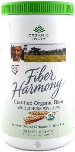 Organic India Psyllium Husk Org