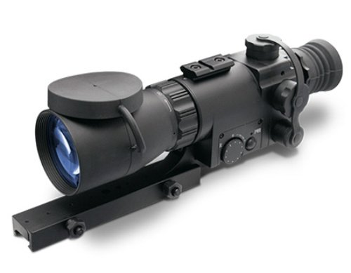 ATN MK350 Guardian Gen 1+ 2.5x Magnification Night Vision Ri
