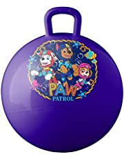 Hedstrom Nickelodean Paw Patrol Hopper Ball, Hop Ball for Kids, 15 Inch
