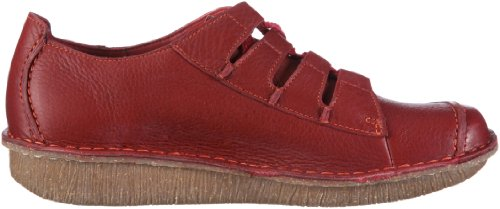 Rouge Story Funny femme Chaussures 203367144 Clarks 1 basses l 23 tr 5YnHq7