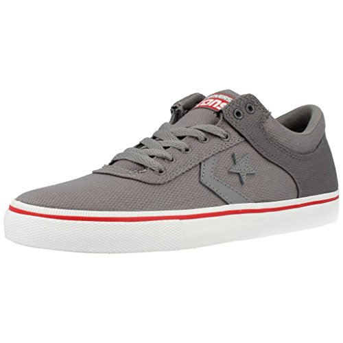 Mens shoes, color Grey , marca CONVERSE, modelo Mens Shoes CONVERSE AERO S OX Grey