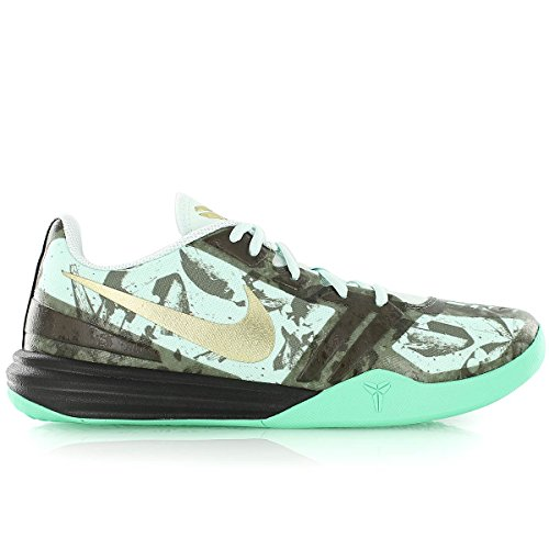 many kinds of cheap price real NIKE KB Mentality Fiberglass/Metallic Pewter/Deep Pewter nDbQBElv