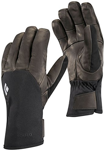 Black Diamond Rambla Cold Weather Gloves, Black, Large by Black Diamond