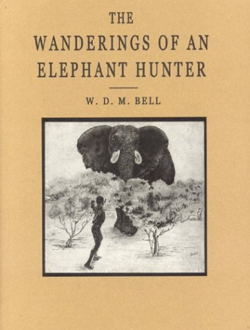 Download The Wanderings of an Elephant Hunter ebook