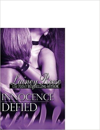 Read online Innocence Defied PDF