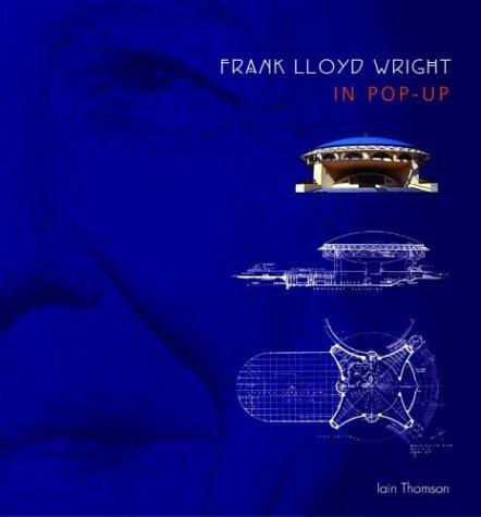 Frank Lloyd Wright in Pop-up PDF