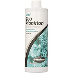 Reef Zooplankton, 500 mL / 17 fl. oz.