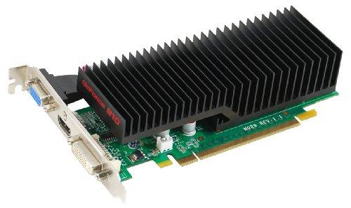 - EVGA  GeForce 210 512 MB DDR2 PCI-Express 2.0 Graphics Card 512-P3-1213-LR