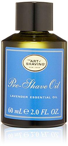 The Art of Shaving Pre-Shave Oil, Lavender, 2 fl. oz.