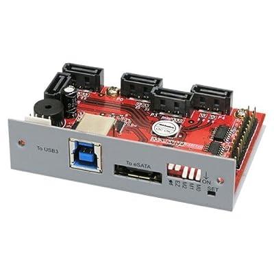 Addonics Storage Controller AD5HPMREU by Addonics