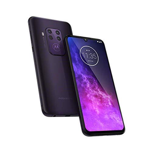 Smartphone Motorola One Zoom Violet