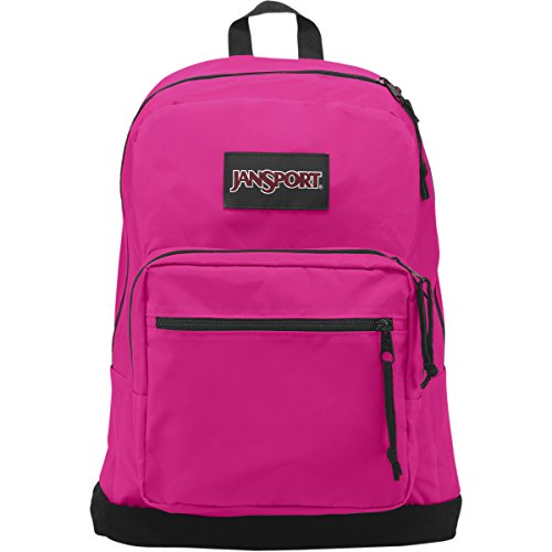JanSport Right Pack Digital Edition Cyber Pink, JST58T01B