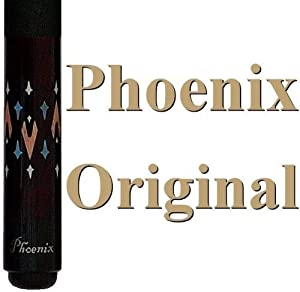 Pool Billard Queue PHOENIX Highlander HL-2 *NEU* Billiard Cue Kö Koe