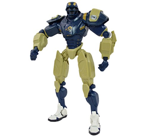 NFL Shop Authentic Fox Sports Cleatus Robot. This