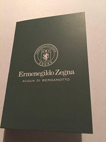 Ermenegildo Zegna Eau De Toilette (1.5 Ml Edt)