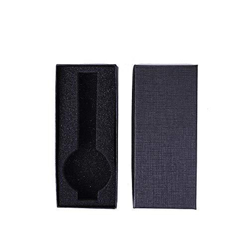(Longay Delicate Paper Cardboard Bangle Bracelet Wrist Watch Jewelry Present Gift Box)