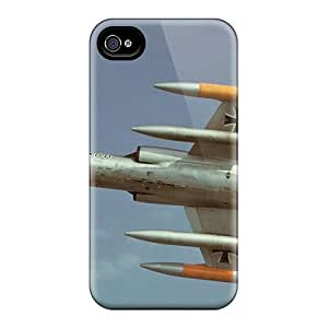 Fashion Design Hard Case Cover/ IVWjAUd2832GkgHF Protector For Iphone 4/4s