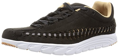 Nike Schwarz Woven Wmns Shoes Mayfly 833802 002 qvgTwqZxHr