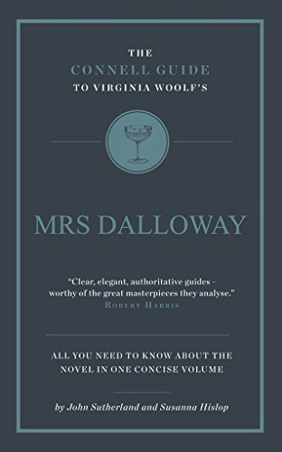 The connell guide to virginia woolfs mrs dalloway advanced study the connell guide to virginia woolfs mrs dalloway advanced study guide by sutherland fandeluxe Image collections