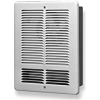 King Electrical 1000-Watt Electric Forced-Air Wall Heater #W2410