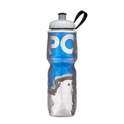 (Polar Bottle Insulated Water Bottle (24-Ounce) (Big Bear))