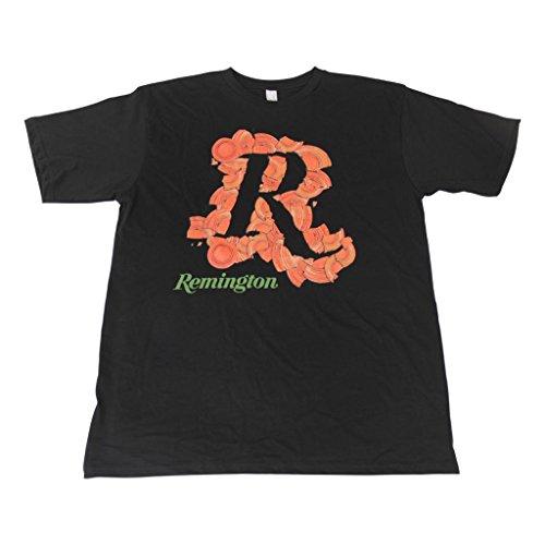 Remington Men's Clay Pigeon Logo Short Sleeve T-shirt