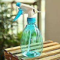 Home REPUBLIC-400 ml Plastic Water Spray Bottle for Garden Salon Plants Pet Cleaning (500 ml)