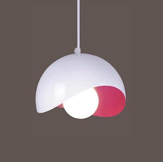 Lampadari A Palla Moderni.Lampadario A Soffitto Sospensione Alluminio Guscio D Uovo