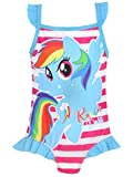 My Little Pony Girls My Little Pony Swimsuit Age 7 to 8 Years